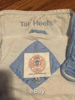Unc Tar Heels, Caroline Du Nord, Bleu, Costume De Survêtement, Pantalon De Survêtement