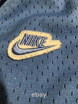 Unc Tarheels Nike Jerry Stackhouse Jersey XXXXL