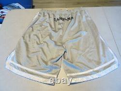 Vintage 90's Champion Unc Tar Talons Short Michael Jordan Caroline Du Nord Sz XXL