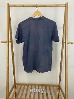 Vtg Unc Tar Talons Ncaa National Champs Sun Faded Thrashed T-shirt L USA
